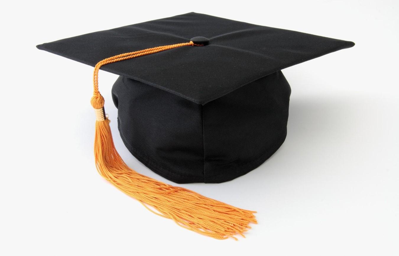 Como Hacer Un Birrete Para Graduación Cotillon Y Cumpleaños